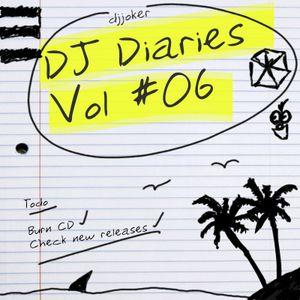 DJ Diaries Vol #06