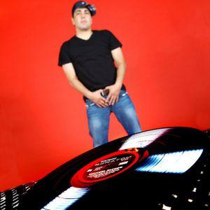 DJ Isaac B - Live At Myth 02.23.13