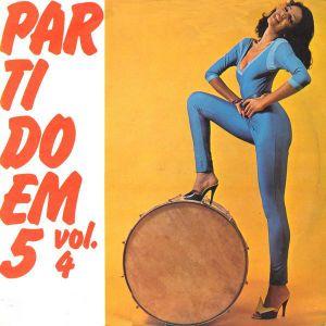 Partido Em 5 - Volume IV (1979)