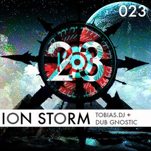 ION STORM 23