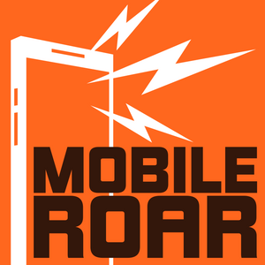 Mobile Roar 134: HTC. So hot right now.