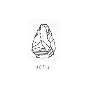 Pryzmat - Act 1