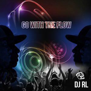DJ RL_Go With the Flow_EDM