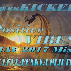Basskicker May 2017 Mix