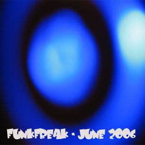 DJ Funkfreak - Breaks Mix - June 2006