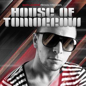 Basti Lourenz Presents House Of Tomorrow On Air 010