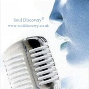 Soul Discovery Radio Show 18.12.16