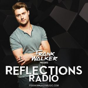 Frank Walker - Reflections Radio 027