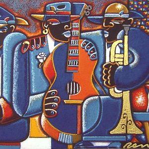 Midnight Jazz Sessions II