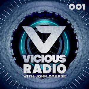 Vicious Radio with John Course - #1