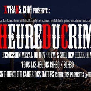L'HEURE DU CRIME-2020_03_19