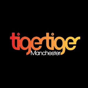 A Slice of Tiger Tiger (Manchester) 07/06/13 - Mixed By DJ Minty