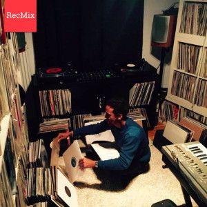November 2015 | Dyed Soundorom - Podcast for RecMix