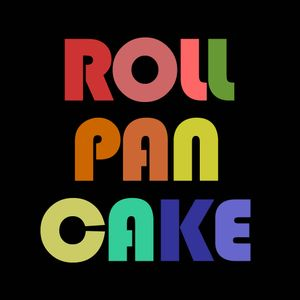 2016-10-03 Roll pan Cake In The Mix