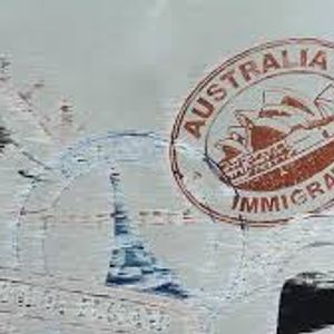 Muy bien los Inmigrantes