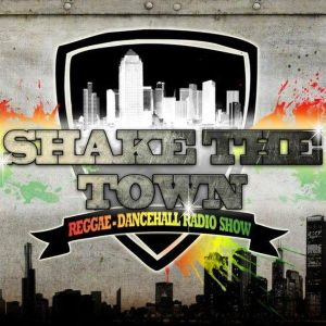 SHAKE THE TOWN (RMP92.9FM) - 30/06/2015 - Spéciale DJ/Sound - 4h50