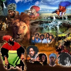 Message of Reggae -Selectah Mamadou