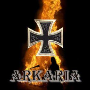 Entrevista con Arkaria