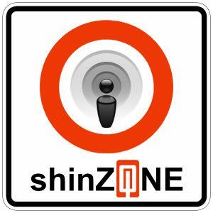 shinZONE Podcast 1