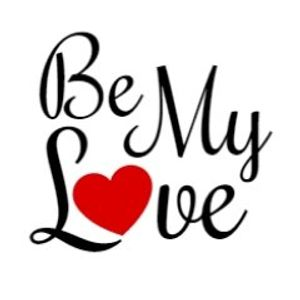 Be My Love - June 2021 part 1