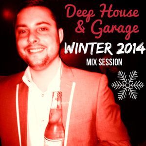 First Play Exclusive Show on LocoLDN.com 28.11.2014 - Deep House & Garage Winter 2014 Mix Session