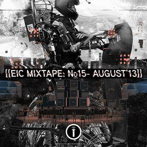 EIC Mixtape № 15