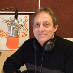 TW9Y Summer Solstice Light Show 21.6.12 Hour 1 with Roy Stannard on www.seahavenfm.com