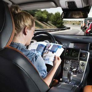 Overdrive - Speeding fine, car sickness in autonomous cars, Mitsubishi Outlander road test