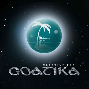 GOATIKA CHILLOUT MIX
