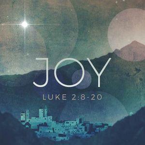 Joy [Luke 2: 8-20]
