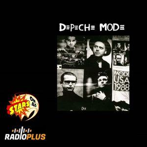 Stars On 45 - Depeche Mode