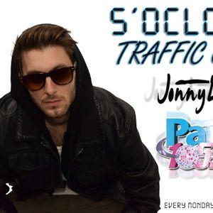 Jonny Laz Party 105 5 O'Clock Traffic Jam 94