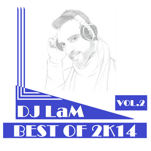 """THE MIX MUSIC #50! """"Best of 2014 vol.2"""