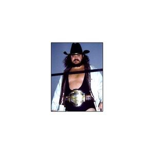 World Domination with Terry Garvin Simms - Guest Black Bart