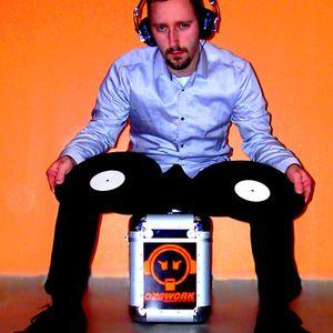 Technoverdrive (RadioPlusFM) presents Oz @ Work (Radioclub)