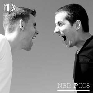 NO BRAINER P008 // SLAP IN THE BASS // 2011-05-25