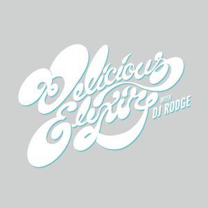 Delicious Elixir - Show 90 - Jill Andrews