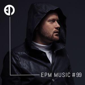 EPM podcast #99 - Joss