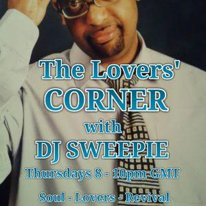 Dj Sweepie - The Lovers Corner - 03/03/16 - www.goodvibeslive.net