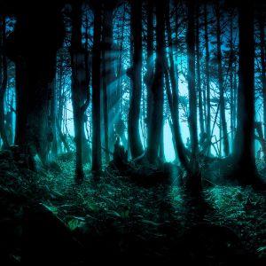 Dark Nights - Dark Psytrance Mix