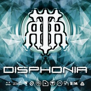 Disphonia - The Raving Religion Promo Mix October 2013