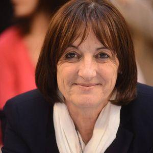18-5- PMET - Alicia Ciciliani  - Dip Socialista  Pta del Bloque - Ley de Comunicación Convergente