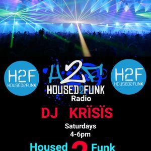 Saturday House Krisis Session - 04/03/2017