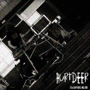 DUBSnBREAKS Mix 001 - HURTDEER