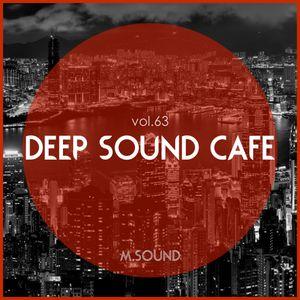 Deep Sound Cafe (vol.63) M.SOUND