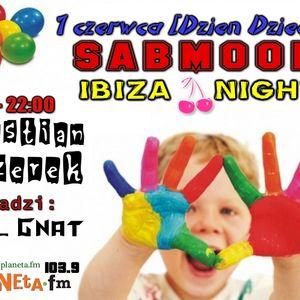 1.06.2012 S.I.N. RADIO PLANETA 103.9FM - CHILDREN DAY session with: SEBASTIAN SZCZEREK