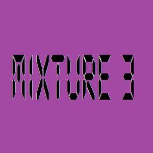 "JANMIX & RXC - ""Mixture 3"""