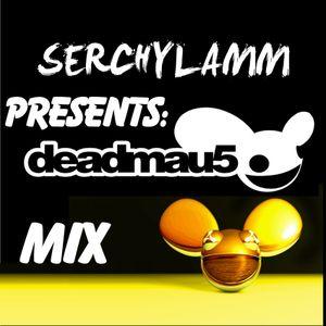 Deadmau5 Set By Serchylamm