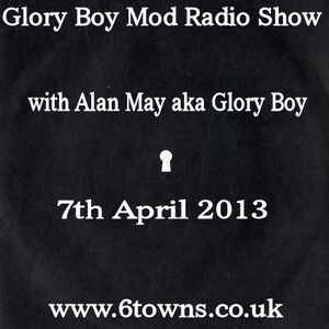 Glory Boy Mod Radio April 7th 2013 Part 3