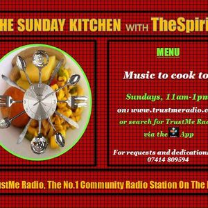 Sunday Kitchen/08.01.17